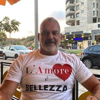 Andrea, társkereső Dubai