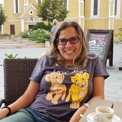 Barbara, társkereső Bécsújhely