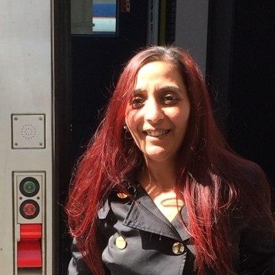 Karolina, társkereső London