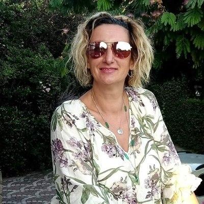 Andrea, társkereső Székesfehérvár