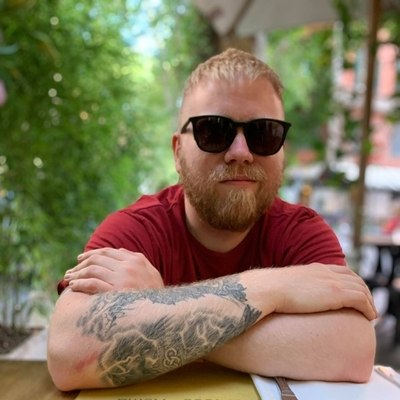 Sebastian, társkereső Szeged