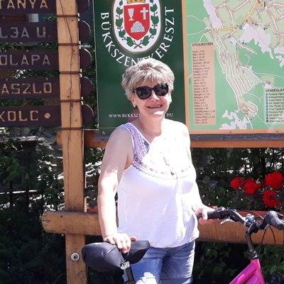 Krisztina, társkereső Debrecen