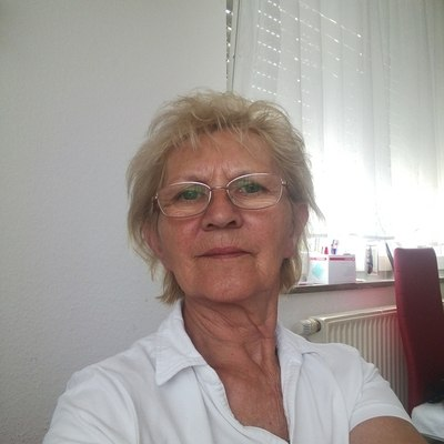 Mária, társkereső Budapest
