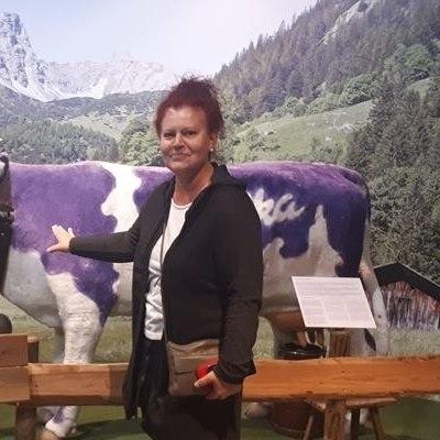 Zsuzsanna, társkereső Weimar
