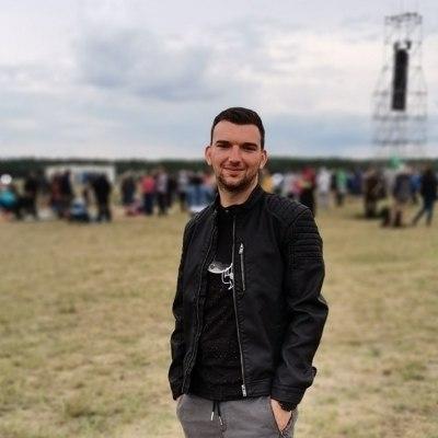 Erik, társkereső Kazincbarcika